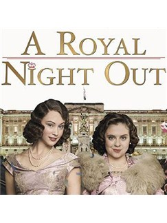 Paul Englishby: Chasing Margaret (from 'A Royal Night Out') Digital Sheet Music   Piano