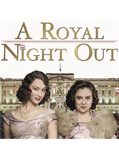 Paul Englishby: Ask You (From 'A Royal Night Out') Digital Sheet Music | Piano