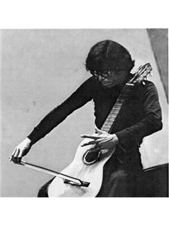 Leo Brouwer: Un Dia De Noviembre Digital Sheet Music | Guitar (Classical)