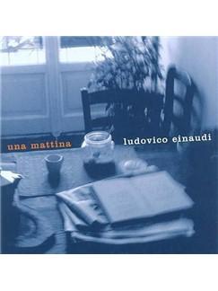 Ludovico Einaudi: Una Mattina Digital Sheet Music | Violin