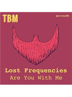 Lost Frequencies: Are You With Me Digital Sheet Music | Piano, Vocal & Guitar (Right-Hand Melody)