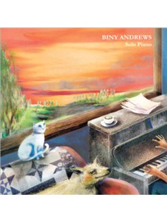 Biny Andrews: The Pigeon River Digital Sheet Music | Piano