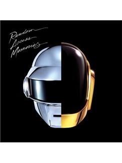 Daft Punk: Get Lucky (feat. Pharrell Williams) Digital Sheet Music | Melody Line, Lyrics & Chords