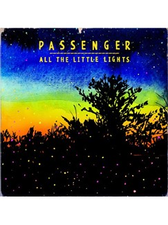 Passenger: Let Her Go Digital Sheet Music | Melody Line, Lyrics & Chords