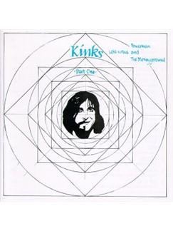 The Kinks: Lola Digital Sheet Music | Melody Line, Lyrics & Chords