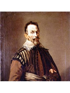 Claudio Monteverdi: Dolcissimo Usignolo (arr. Anthony Petti) Digital Sheet Music | SATB