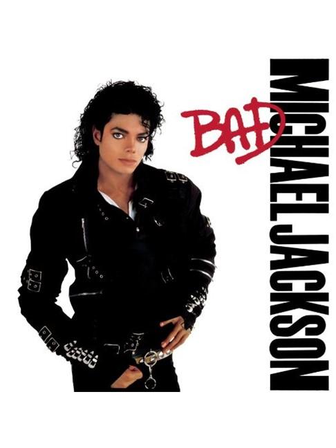 Michael Jackson: Man In The Mirror - Melody Line, Lyrics & Chords ...