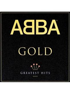ABBA: Mamma Mia Digital Sheet Music   Piano Duet