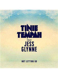 Tinie Tempah: Not Letting Go (feat. Jess Glynne) Digital Sheet Music | Piano, Vocal & Guitar (Right-Hand Melody)