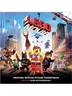 Tegan and Sara: Everything Is Awesome (feat. The Lonely Island) (From The Lego® Movie) Digital Sheet Music | Keyboard