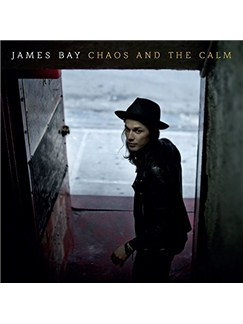 James Bay: Hold Back The River Digital Sheet Music | Keyboard