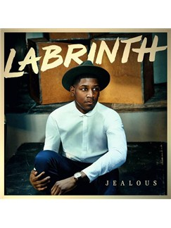 Labrinth: Jealous Digital Sheet Music | Keyboard