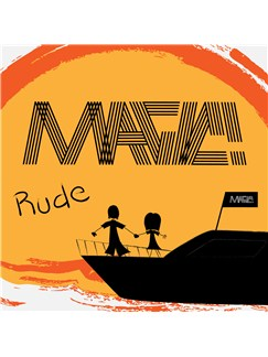 MAGIC!: Rude Digital Sheet Music | Keyboard