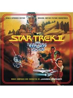 James Horner: Star Trek II: The Wrath Of Khan Digital Sheet Music | Piano