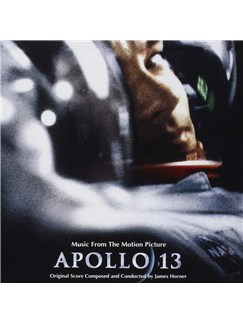 James Horner: All Systems Go - The Launch (From 'Apollo 13') Digital Sheet Music | Piano