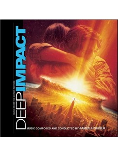 James Horner: The Wedding (From 'Deep Impact') Digital Sheet Music | Piano