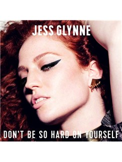 Jess Glynne: Don't Be So Hard On Yourself Digital Sheet Music | Piano, Vocal & Guitar (Right-Hand Melody)