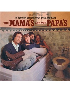 The Mamas & The Papas: California Dreamin' Digital Sheet Music | Melody Line, Lyrics & Chords