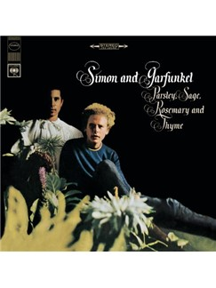 Simon & Garfunkel: Homeward Bound Digital Sheet Music | Melody Line, Lyrics & Chords