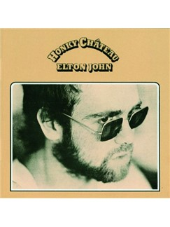 Elton John: Rocket Man Digital Sheet Music | Melody Line, Lyrics & Chords