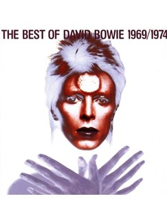 David Bowie: Space Oddity Digital Sheet Music | Melody Line, Lyrics & Chords