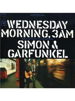 Simon & Garfunkel: The Sound Of Silence Digital Sheet Music | Melody Line, Lyrics & Chords