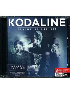 Kodaline: The One Digital Sheet Music | Piano, Vocal & Guitar