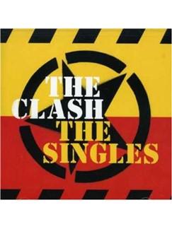The Clash: London Calling Digital Sheet Music | Melody Line, Lyrics & Chords