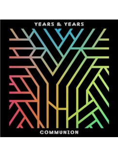 Years & Years: Eyes Shut Digital Sheet Music | Piano, Vocal & Guitar (Right-Hand Melody)