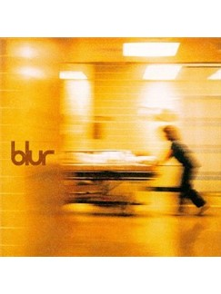 Blur: Song 2 Digital Sheet Music | Melody Line, Lyrics & Chords