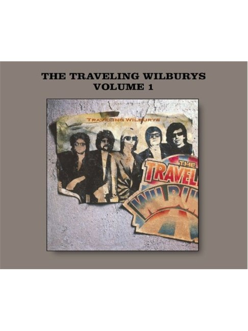 The Traveling Wilburys: Handle With Care - Lyrics & Chords Digital ...