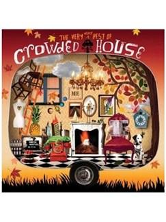Crowded House: World Where You Live Digital Sheet Music | Lyrics & Chords