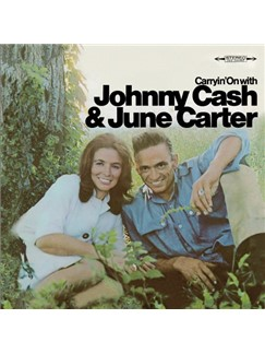 Johnny Cash & June Carter: Jackson Digital Sheet Music | Melody Line, Lyrics & Chords