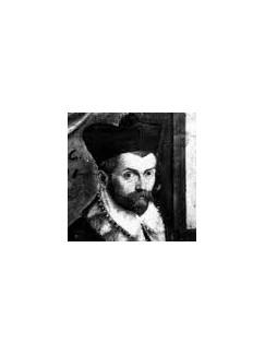 Giovanni Croce: O Sacrum Convivium Digital Sheet Music | SATB