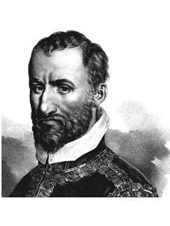 Giovanni Palestrina: Ego Sum Panis Vivus Digital Sheet Music | SATB