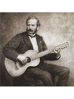 Jacques Bosch: Guagirana No. 2 Digital Sheet Music | Guitar (Classical)