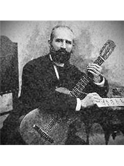 José Ferrer: Valse Digital Sheet Music | Guitar (Classical)