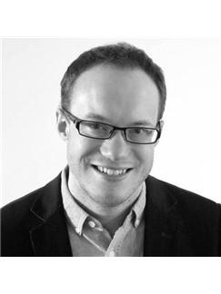 Andrew Cusworth: Adam Lay Ibounden Digital Sheet Music | SAT