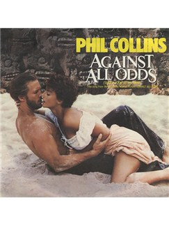 Phil Collins: Against All Odds (Take A Look At Me Now) (arr. Berty Rice) Digital Sheet Music | SATB