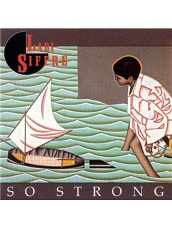 Labi Siffre: (Something Inside) So Strong (arr. Berty Rice) Digital Sheet Music | SATB