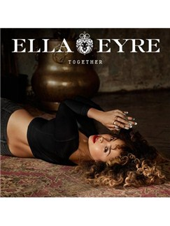 Ella Eyre: Together Digital Sheet Music | Beginner Piano