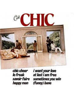 Chic: Le Freak (arr. Barrie Carson Turner) Digital Sheet Music | 2-Part Choir