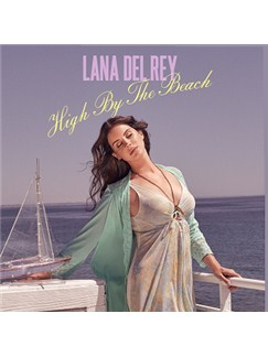 Lana Del Rey: High By The Beach Digital Sheet Music | Piano, Vocal & Guitar (Right-Hand Melody)