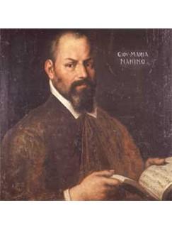 Giovanni Maria Nanino: Adoramus Te Christe Digital Sheet Music | Choral SSATB
