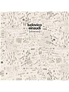 Ludovico Einaudi: Elements (inc. free backing track) Digital Sheet Music   Piano