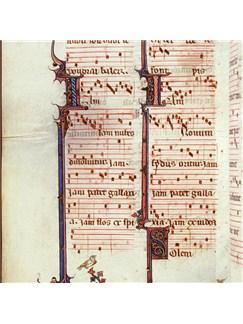 Richard Dering: Jubilate Deo Digital Sheet Music | Choral SAATB