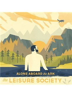 The Leisure Society: Fight For Everyone Digital Sheet Music | Lyrics & Chords