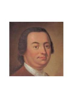 Johann Christoph Friedrich Bach: Es Ist Nun Aus Mit Meinem Leben Digital Sheet Music | SATB