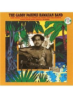 The Gabby Pahinui Hawaiian Band: Aloha Ka Manini Digital Sheet Music | Ukulele