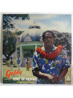 Gabby Pahinui: Hi'ilawe Digital Sheet Music | Ukulele